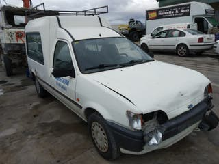 Ford Courier 1.8D 1999 C-2106