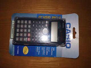 calculadora Casio fx 115 ms
