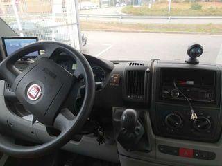Fiat CHALLENGER Genesis 55 - GARAJE GRANDE
