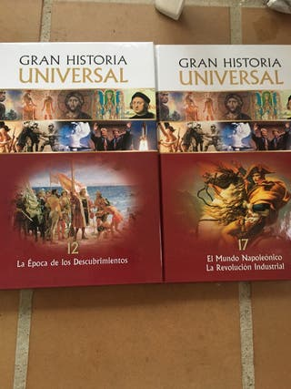 Gran Historia Universal