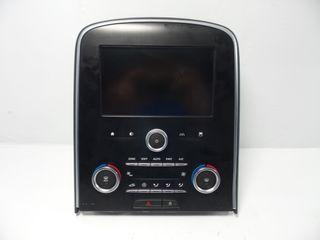 X232416 Radio navegador con mandos clima RENAULT