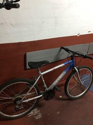 Bicicleta TopBike