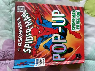 Cómics El asombroso Spider-Man