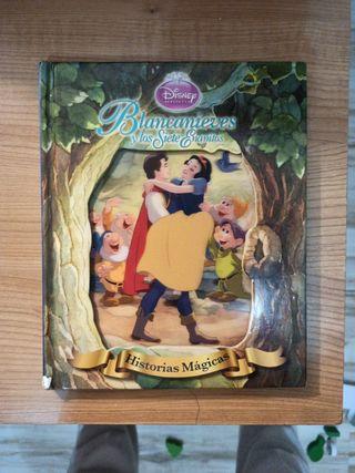Cuentos infantiles Disney