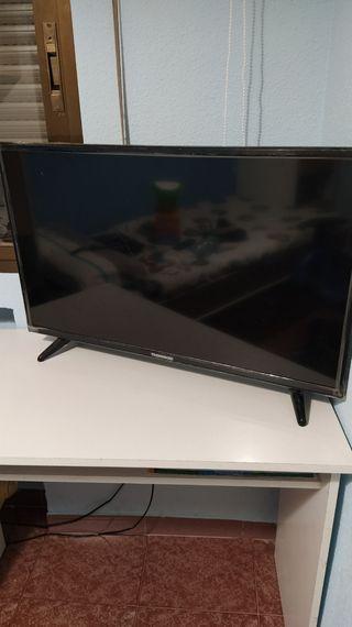 Televisión Thomson