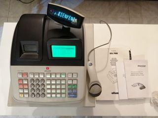 Caja Registradora Olivetti ECR7900
