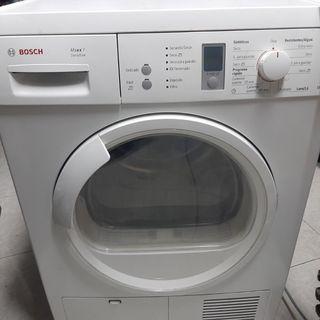 secadora Bosch de condensación 7kilos
