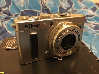 Cámara Nikon Coolpix A