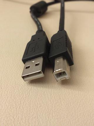 Cable USB 2.0 AWM 2725
