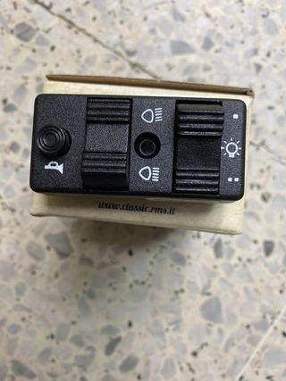 Llave luces Vespa varios modelos