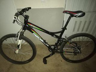 """Bicicleta Megamo de 26"""""""
