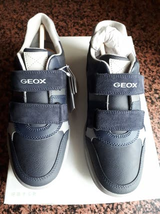 Zapato niño Geox