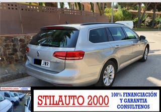 Volkswagen Passat Variant Edition 120CV