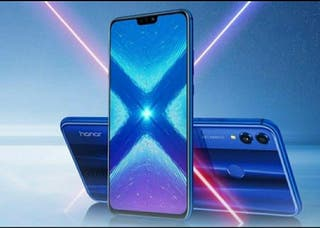 Teléfono HONOR X8 PLUS