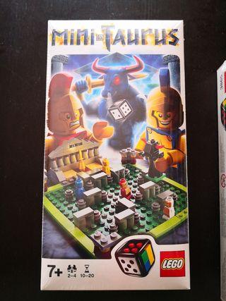 LEGO Mini-Taurus