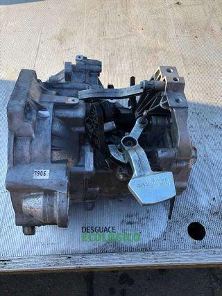 Caja de cambios VW Audi TJX
