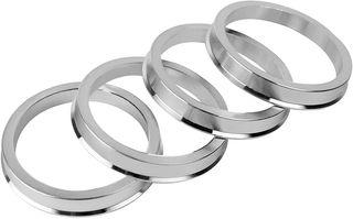 anillos centradores de llantas