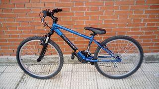 Bicicleta Niño/a 24 pulgadas!!!