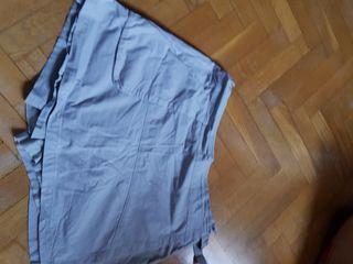 falda pantalon montaña Quechua