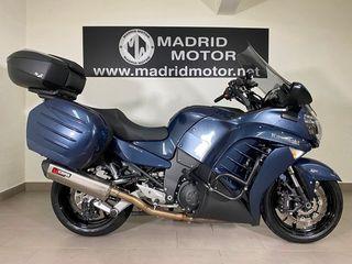 KAWASAKI GTR 1400 ABS