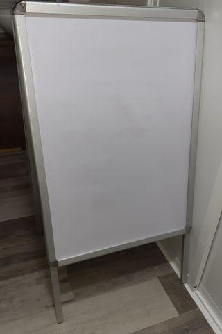 Pizarra/blanca/aluminio Viladecavalls Barcelona