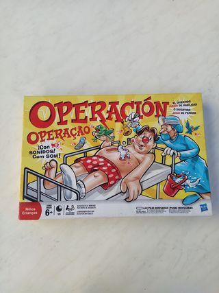 Ocasión! juego Operación