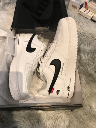 Nike Air Force One Nuevas