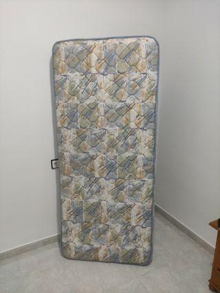 colchón de muelle urge vender (sólo durante 24h)