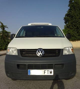 Volkswagen Transporter -T5 2007 Isotermo