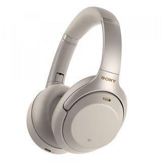 auriculares sony WH1000XM3 diadema