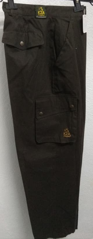 Pantalón J'hayber Kza con membrana Gore-Tex
