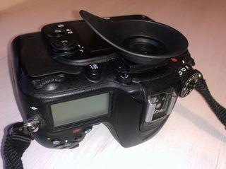 Cámara Reflex Nikon d7100