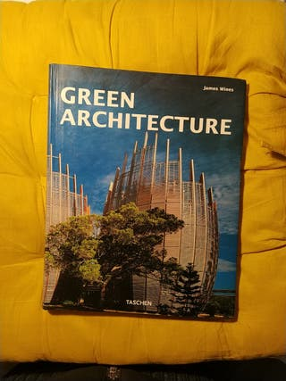 (English) Green Architecture by James Wines