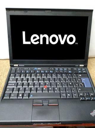 Ordenador Portatil Lenovo X220i(181)
