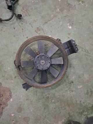 electro ventilador nissan terrano ford maverick