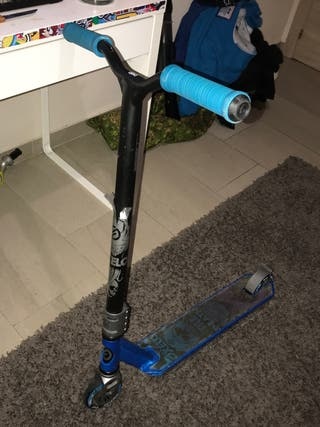 Scooter Oxelo MF 1.8+