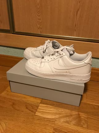 Nike air force 1 talla 43