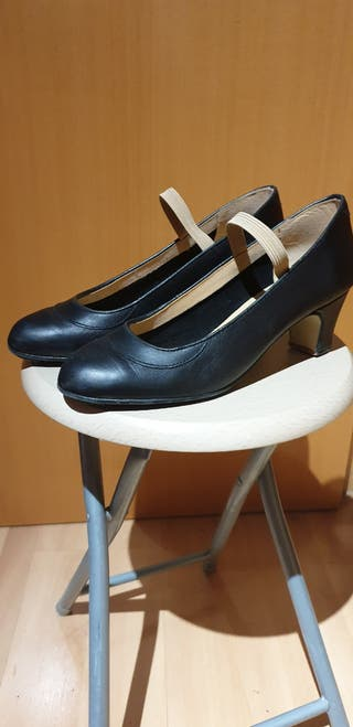 zapatos de flamenco Gladis
