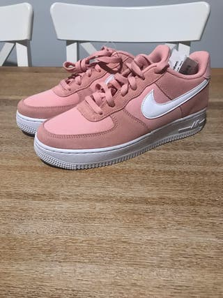 "Nike Air Force 1 Low ""Salmon"""
