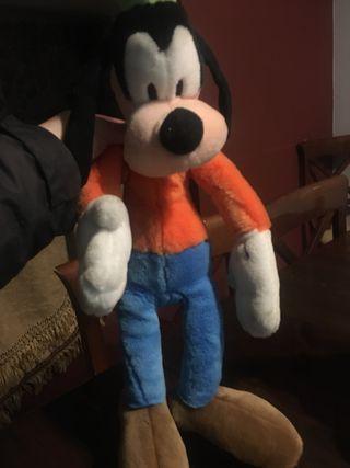 Muñeco de Goofy