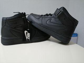 Nike air force talla 40 al 45