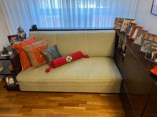 Sofá mueble vintage