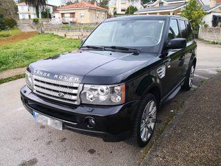 Land Rover Range Rover Sport MOTOR NUEVO