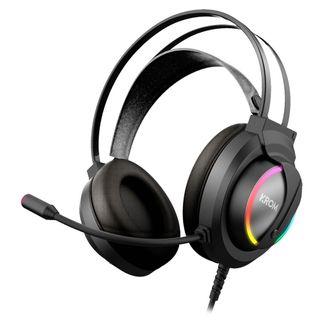 Auriculares Gaming PC RGB