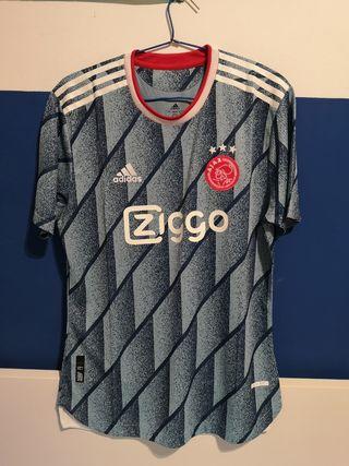 Camiseta Ajax 2020