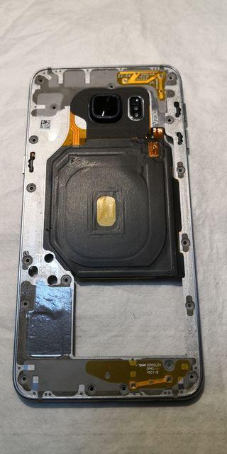 Repuestos ORIGINALES Samsung Galaxy S6 EDGE PLUS