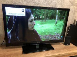 Televisor Lg 3D 42LW4500