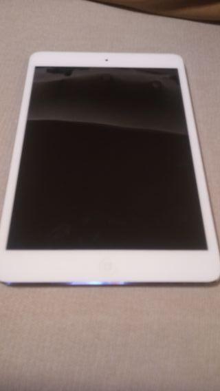 iPad Mini 1 64gb blanco