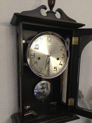Reloj SARS