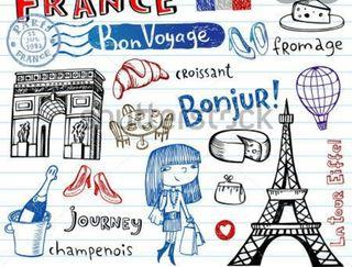 Clases de francés en Álora
